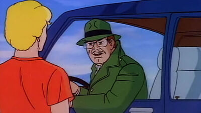 Now I Know: G.I. Joe's PSA's Are Messed Up