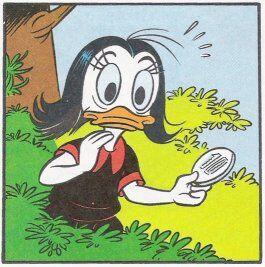 Minima_De_Spell ducktales comic