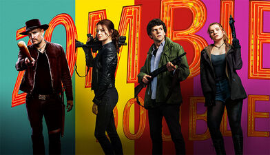 Zombieland: Double Tap – What Can Happen in 10 Years
