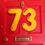 Number73