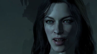 'Shadow of War's Pollyanna McIntosh on Shelob & Family Ties to Tolkien