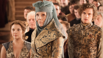 How the Members of House Tyrell Met Their End in 'Game of Thrones'