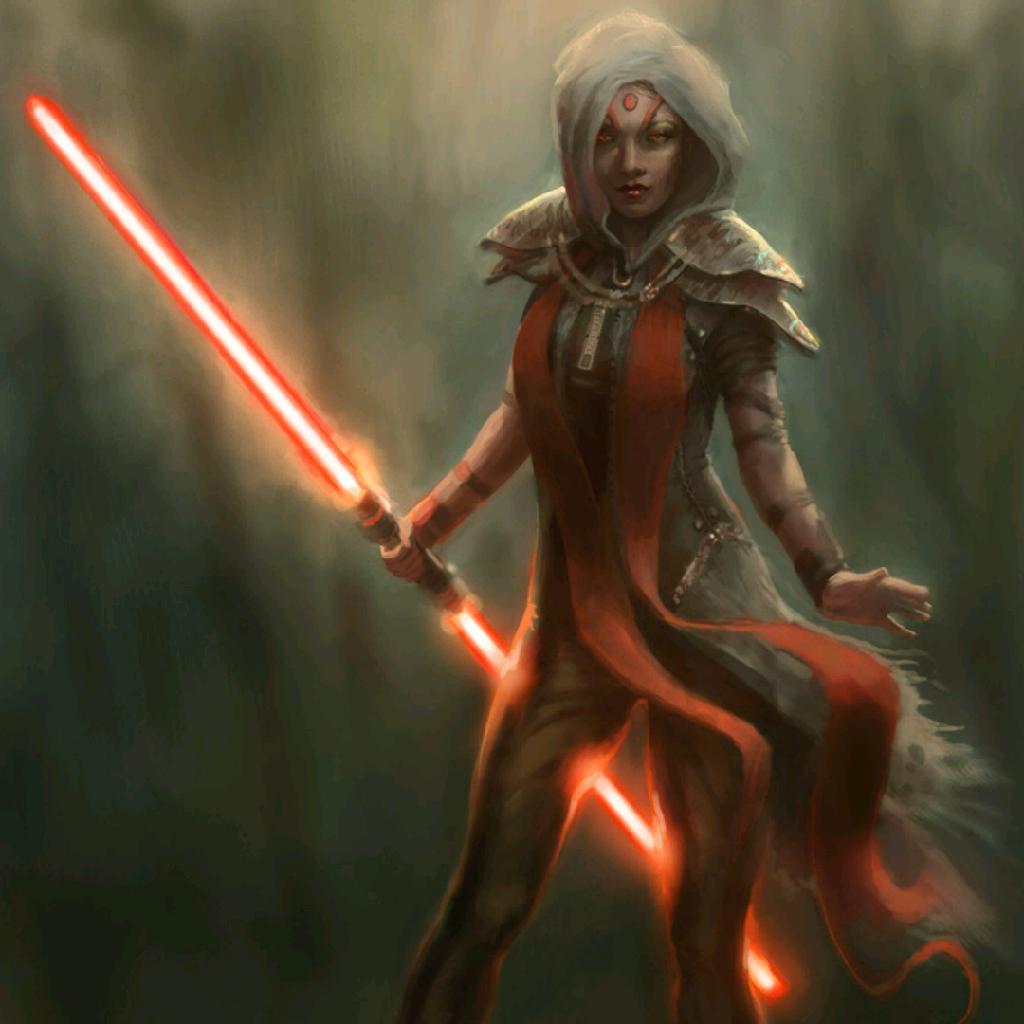 Alahmea Reika's avatar