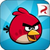 Joe the Red Bird