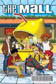 The mall 6teen prototype promotional image by kaidobattlefan2002-dbpi57w