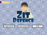 Zit Defence
