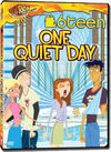 One Quiet Day DVD