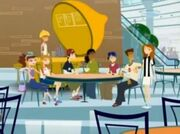 6teen dopplegangers