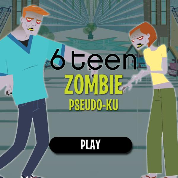 6teen - Season 2 Episode 7: Dude of the Living Dead ...