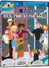 Idol Time at the Mall DVD US