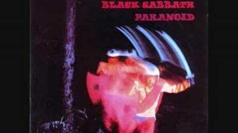 Black Sabbath - Electric Funeral