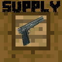 Supply weapon