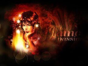 Arashi2 by Haku Soujiro