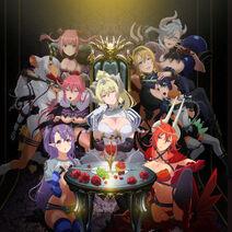 7 Mortal Sins (Anime Visual 2)