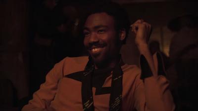 'Solo' Should Have Been 'Lando'