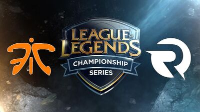 This Amazing 'League of Legends' Match Just Broke Records