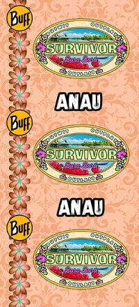 AnauBuff