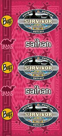 Saihan Buff