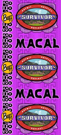 MacalBuff