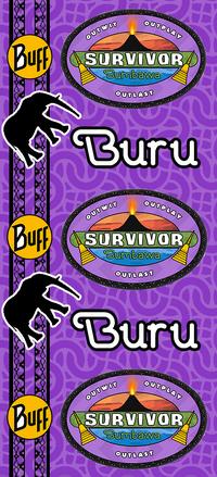 Burubufff