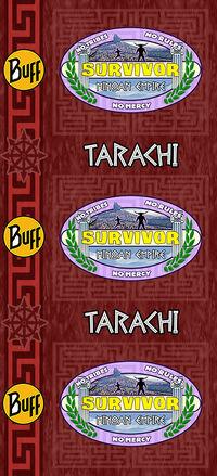 Tarachi buff