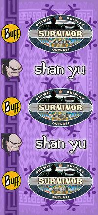 Shan Yu Buff