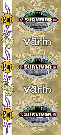 Varinbuff