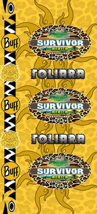 Toliara Buff2
