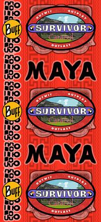 MayaBuff