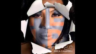 Erica Campbell - I Luh God (AUDIO ONLY)