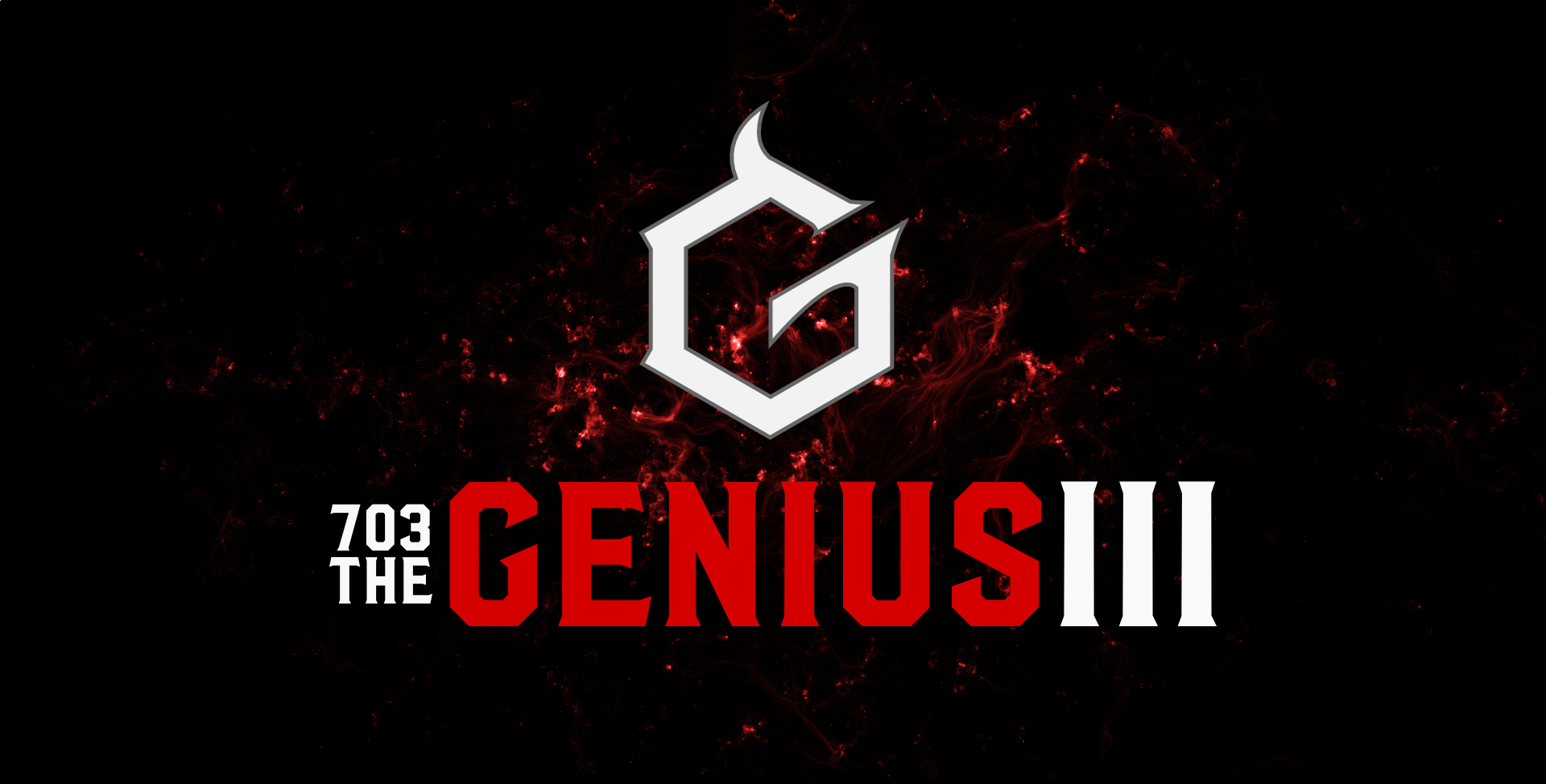 The Genius III | 703 ORG Network Wiki | FANDOM powered by Wikia