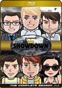 ShowdownDVD
