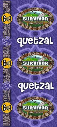 QueztalBuff