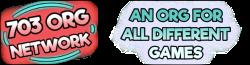 703 ORG Network Wiki