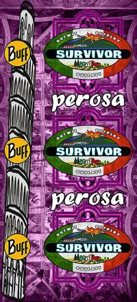 Perosa Buff