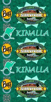 Kinalla Buff