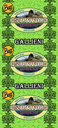 GallieniBuff