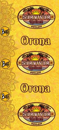OronaBuff