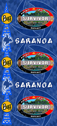 Saranoa buff