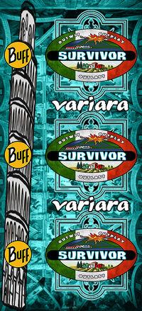 Variara Buff
