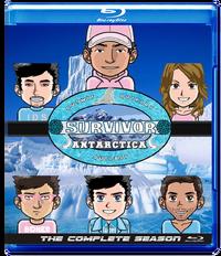 Antarcticabluraycover