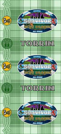 TorrinBuff