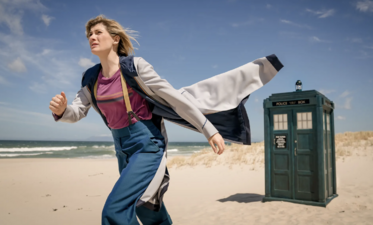The Game Changers: Stories That Change the Way We Think About 'Doctor Who'