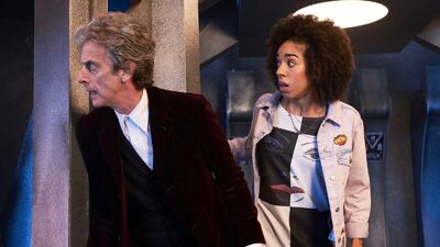 5 Times 'Doctor Who' Killed It On Showrunner Steven Moffat's Watch