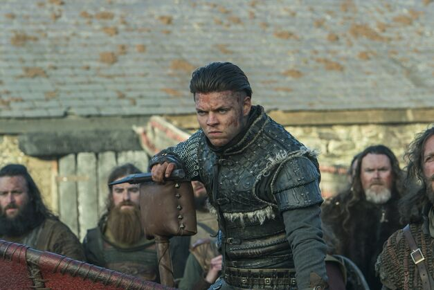 Vikings Ivar Reckoning