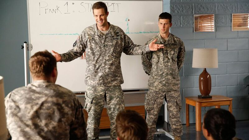enlisted-tv-show