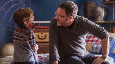 EXCLUSIVE: Director Colin Trevorrow Addresses Negative 'Book of Henry' Reviews