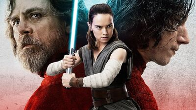 'The Last Jedi' Review: By Far, the Best New Star Wars Film