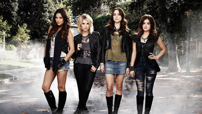 'Pretty Little Liars' Ending with Season 7