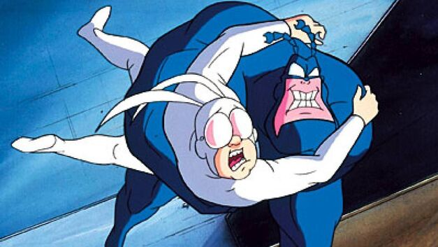 The Tick: The Animated Series